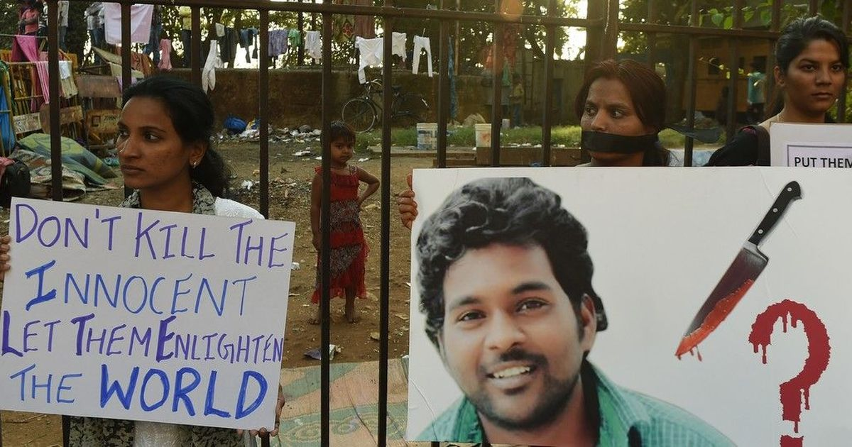 Films about Kashmir, Rohith Vemula and JNU protests denied permission for screening at festival