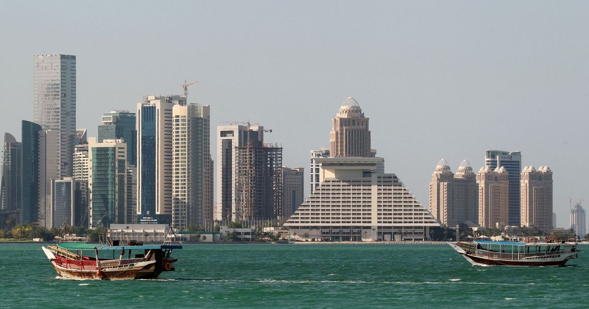 Qatar 'willing to hold dialogue' with other Gulf nations, says Kuwait