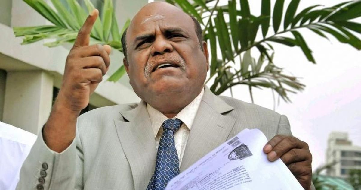 Justice CS Karnan retires as a High Court judge today, but is still missing
