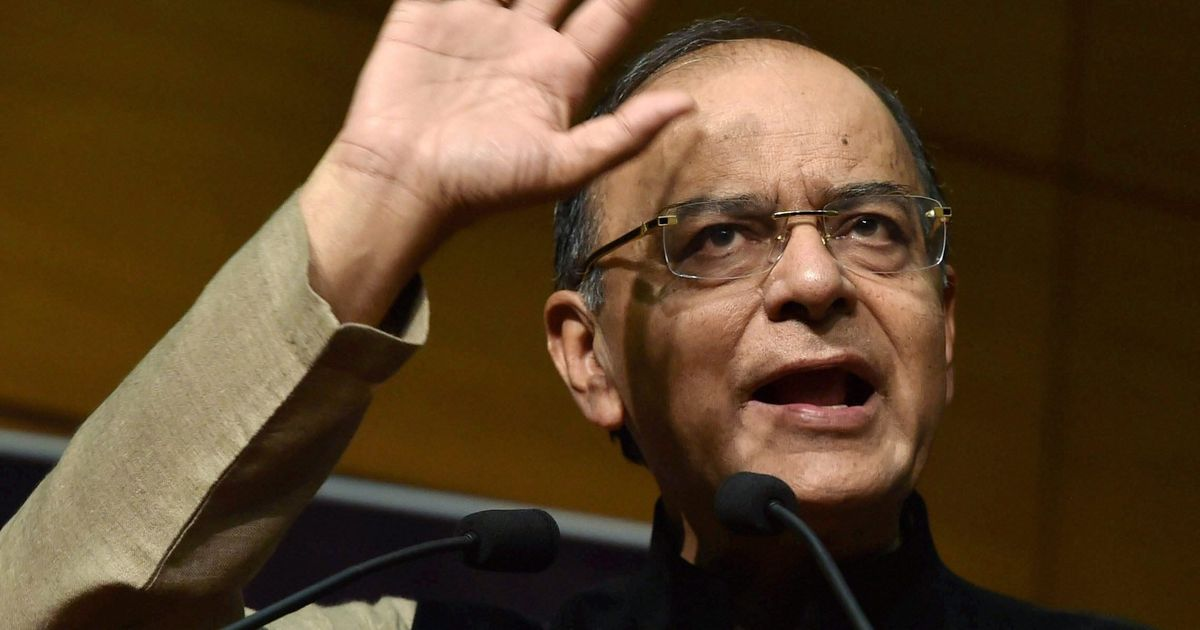 States keen on farm loan waivers will have to generate funds from own resources: Arun Jaitley