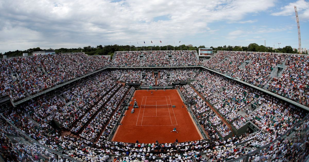 French Open 2017: Relive the Roland Garros fortnight with a memory from each day