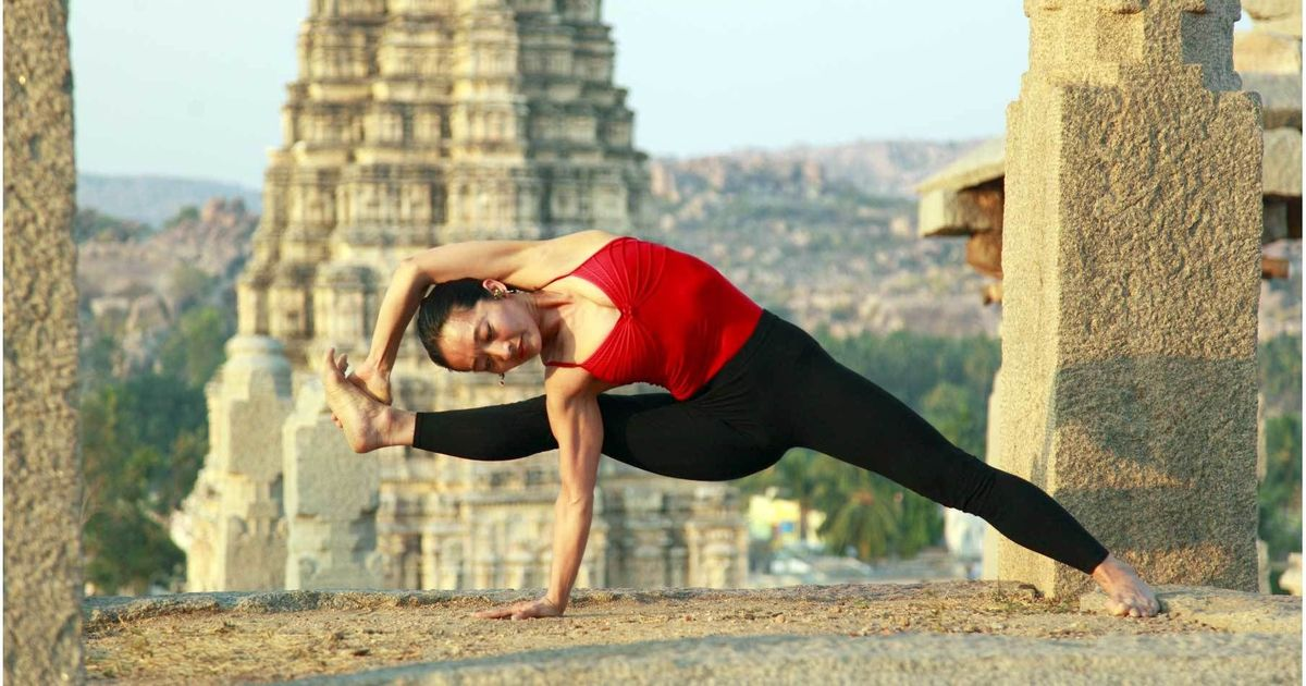 Yes, we should celebrate yoga – but not for the reason Modi and his admirers want us to