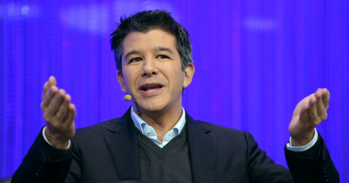 Why the leadership at Uber, Snapchat and Twitter looks weak and wobbly