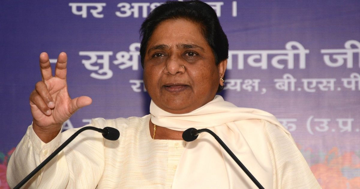 First the brother, now the nephew: Why Mayawati is bringing her family into BSP