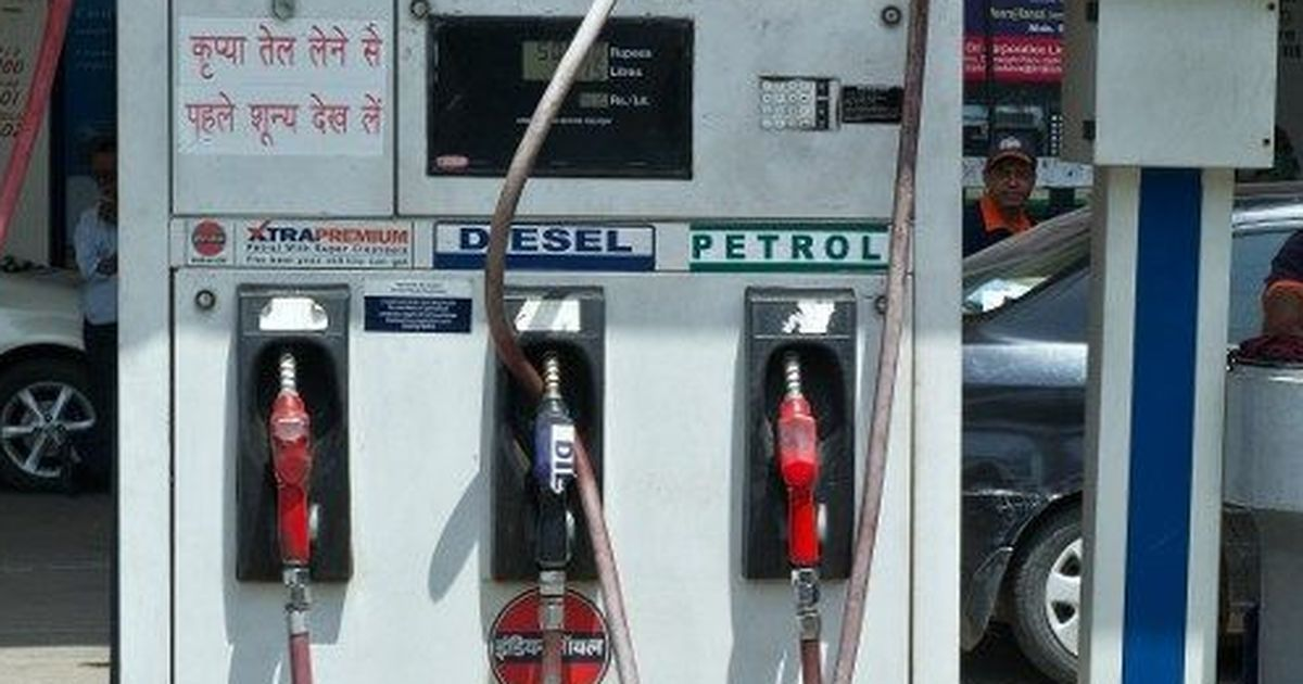Fuel dealers call off 'strike' opposing the Centre's daily pricing system