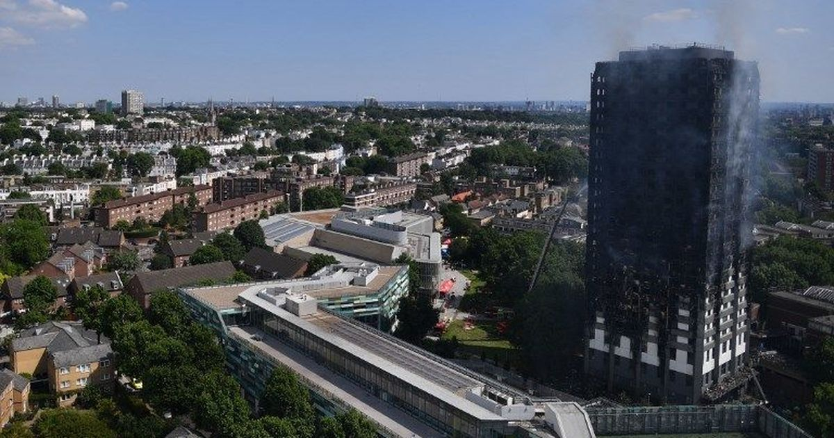 The big news: London building fire toll rises to 12, and nine other top stories