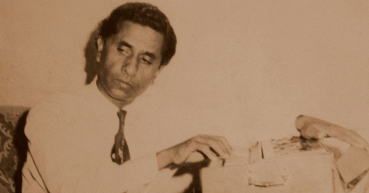 Sajjad Hussain, the composer whose music has endured 'with a tenacity that defies reason'