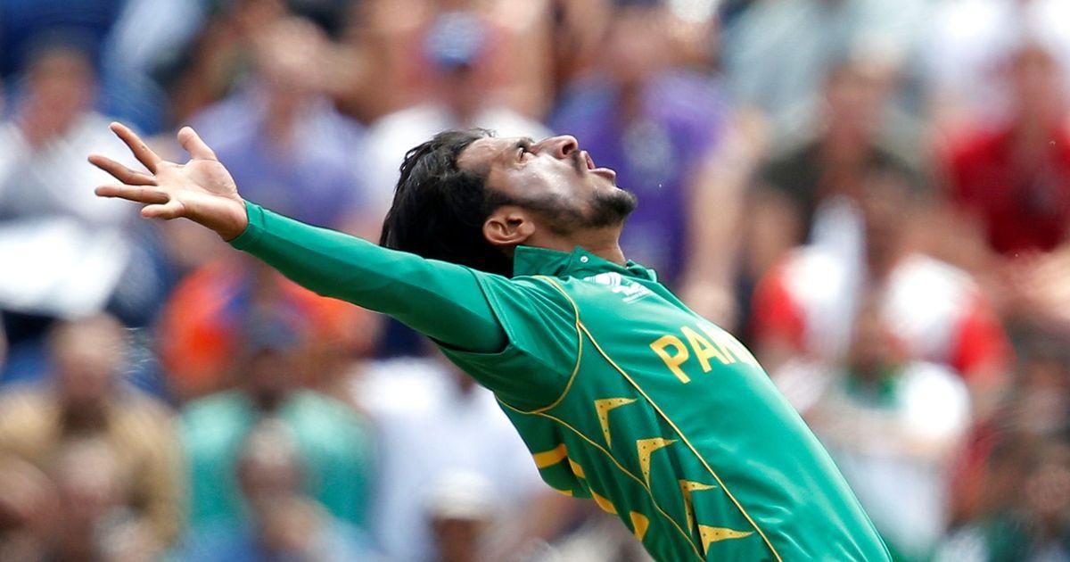 Horror show against India, heroic since: Hassan Ali captures Pakistan's stunning turnaround