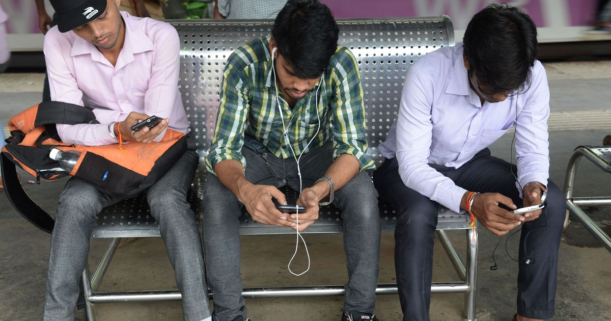 Human Rights Watch says 20 internet shutdowns recorded in India in 2017