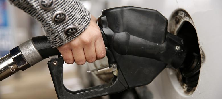 Fuel prices will be updated daily from today