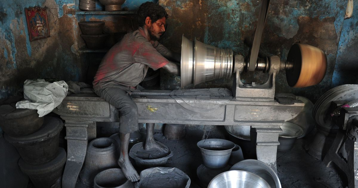 The problem with India's jobs data is that they hide more than they reveal