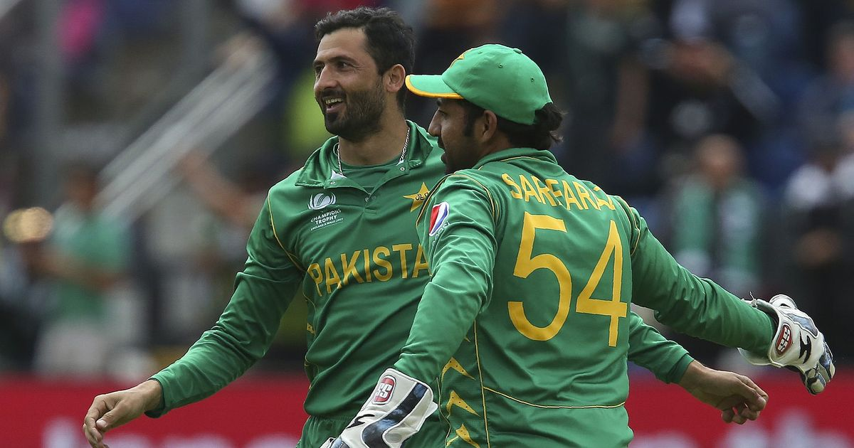 Nobody gave us a chance, we've already surpassed expectations: Pakistan's Junaid Khan