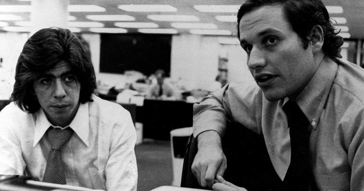 45 years of Watergate: Why the journalism of the Washington Post-NYT holds lessons for today's media