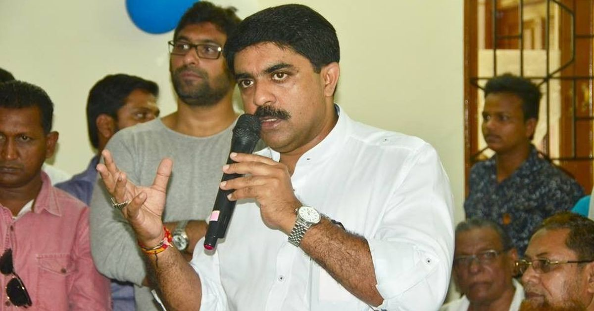 Goa government to write to Centre raising objections on cattle sale notification