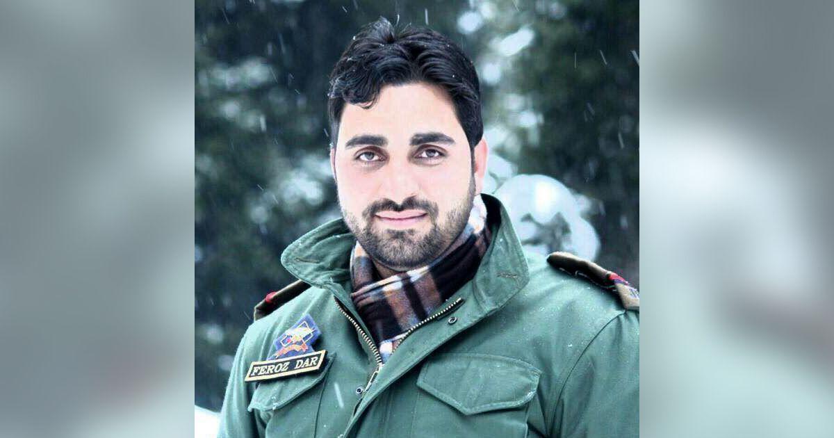 'First night in my grave': A Kashmiri policeman's prescient poem as ambush leaves six cops dead