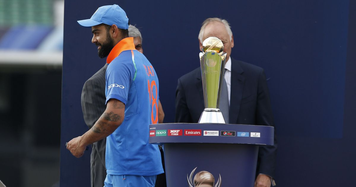 We were outplayed in all departments, says Indian skipper Virat Kohli after Pakistan loss