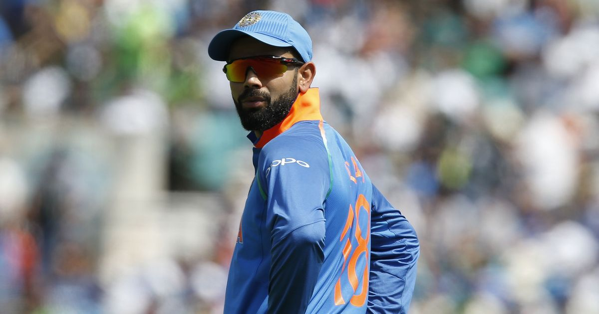 Full text: No shame to admit we couldn't play our best, says Virat Kohli in post-match conference