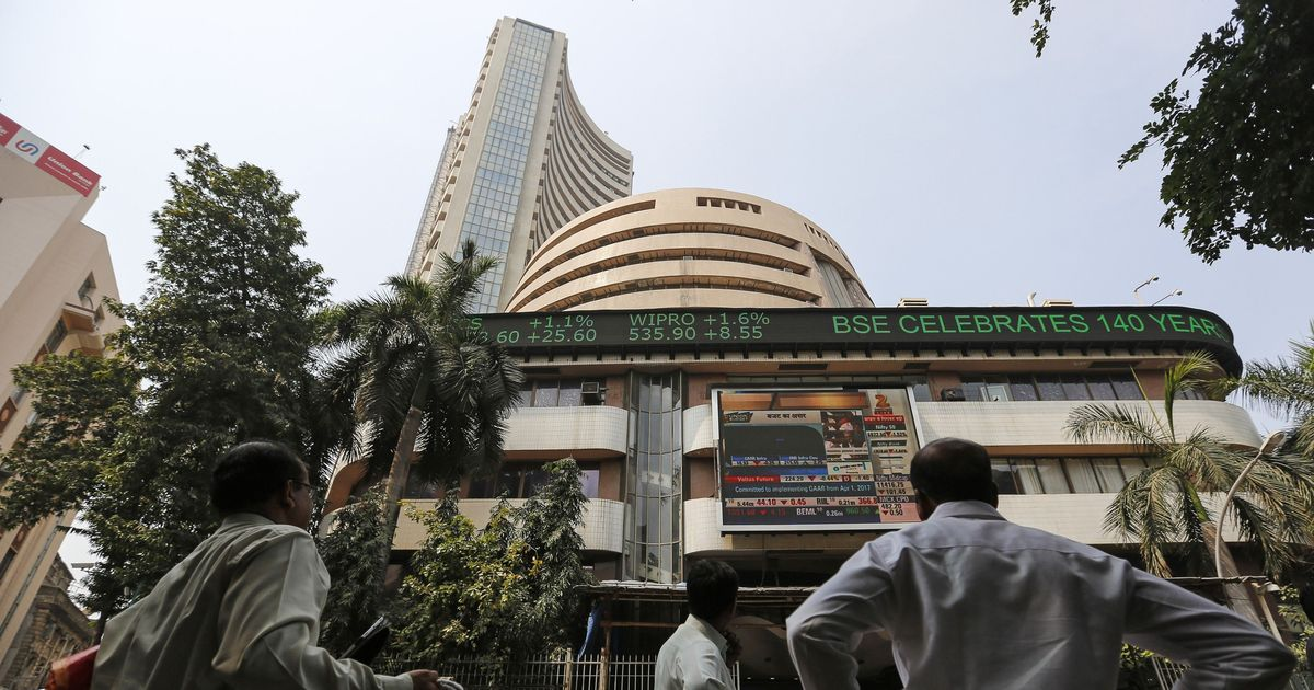 Sensex climbs up 255 points to close at record high, Nifty breaks 9650-mark