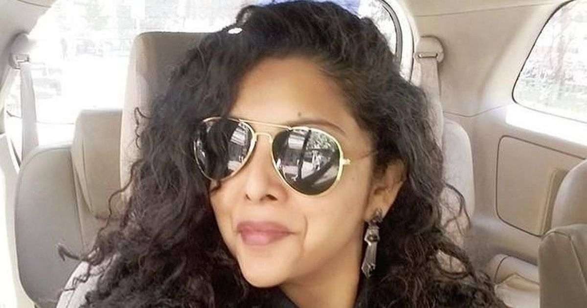 BJP spokesperson files complaint against journalist Rana Ayyub for criticising its presidential pick