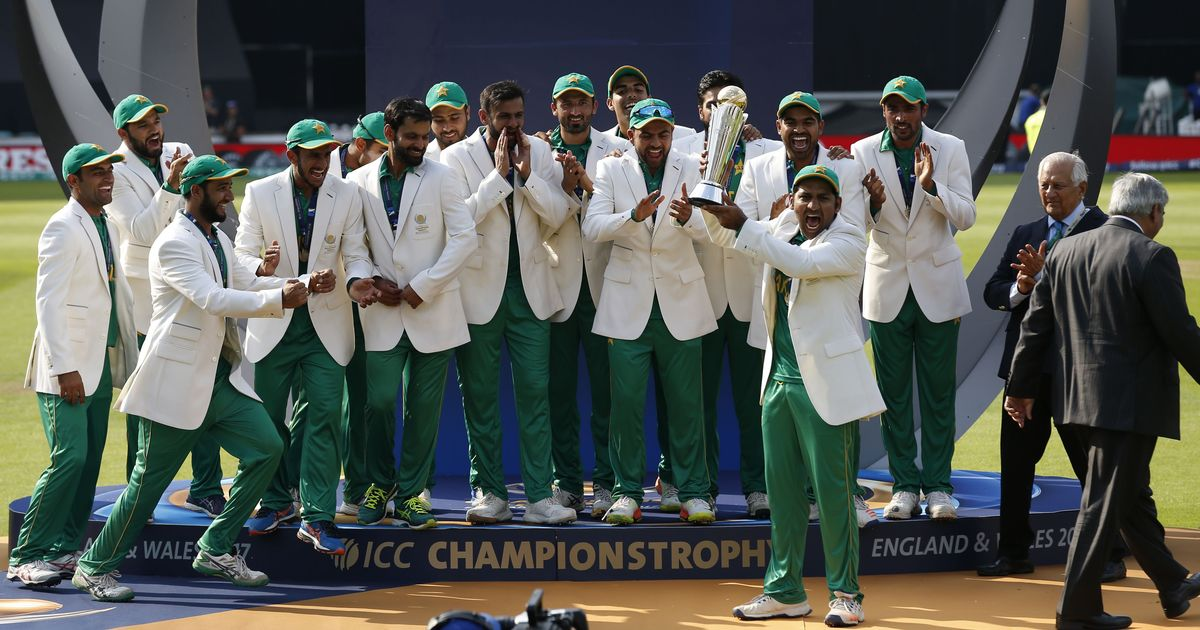 How Mickey Arthur's 'clear-the-air' meeting  sparked Pakistan's Champions Trophy revival