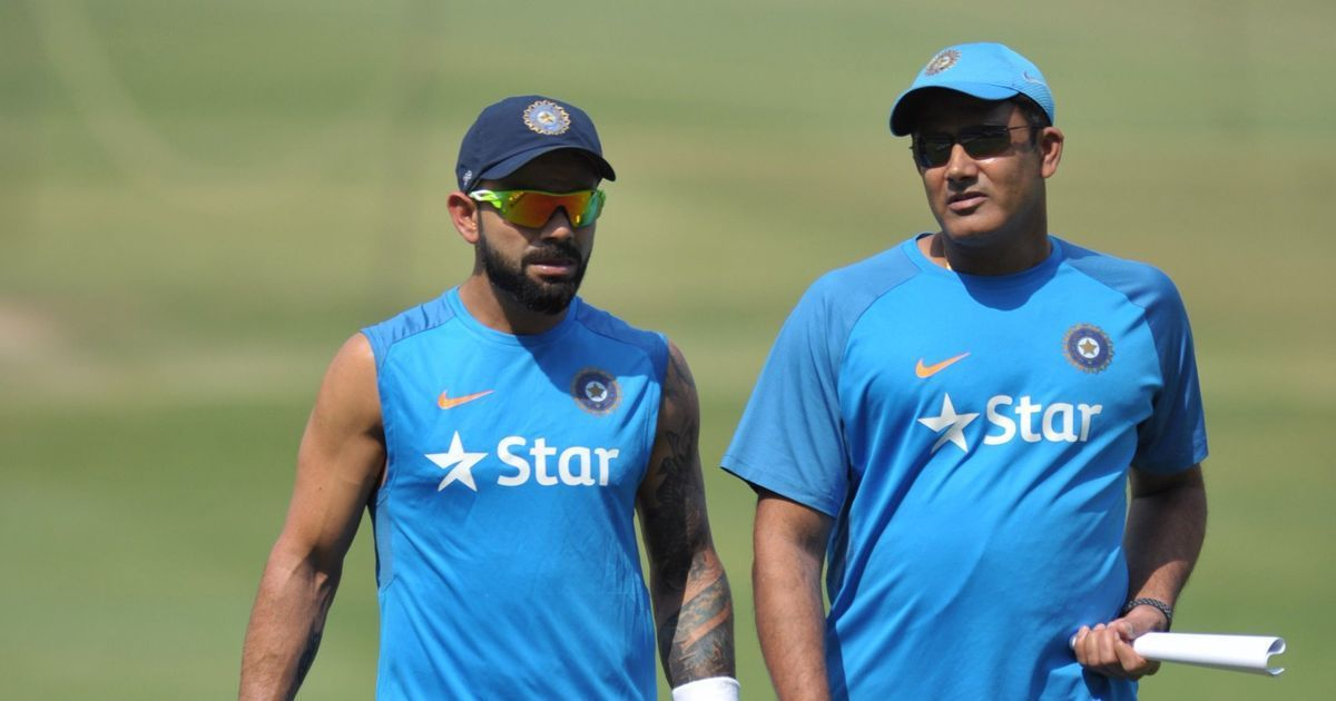 Full text of Anil Kumble's resignation statement: Partnership was 'untenable', best to move on