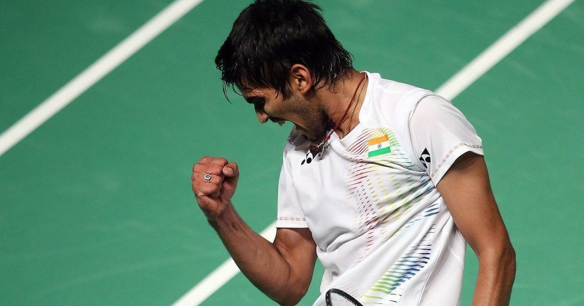 Kidambi Srikanth, B Sai Praneeth win openers to reach second round of Australian Open Superseries