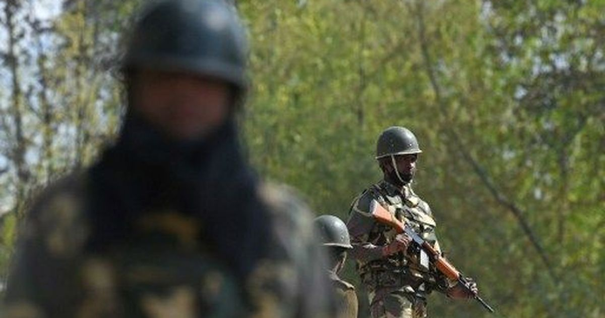 Baramulla encounter: Two militants killed in Sopore, combing operations under way to trace others