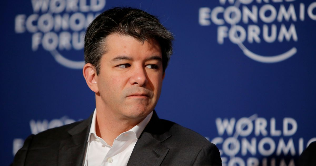Uber CEO Travis Kalanick resigns following pressure from investors: NYT
