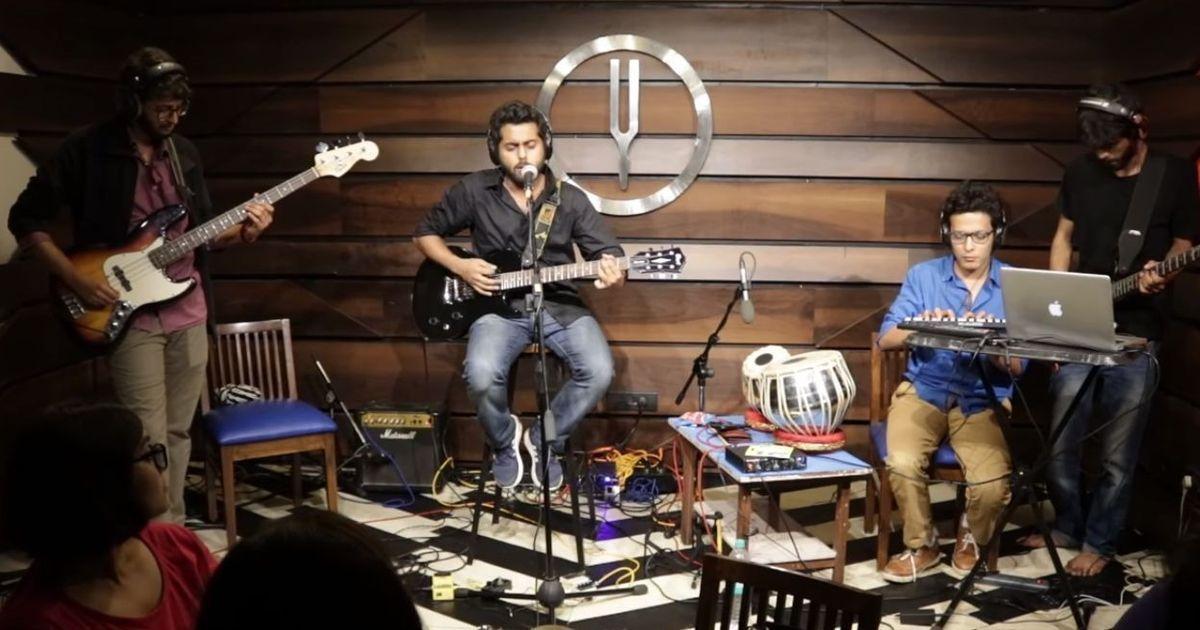 In documentary 'Par Ek Din', millennial Indian musicians attempt to make it big