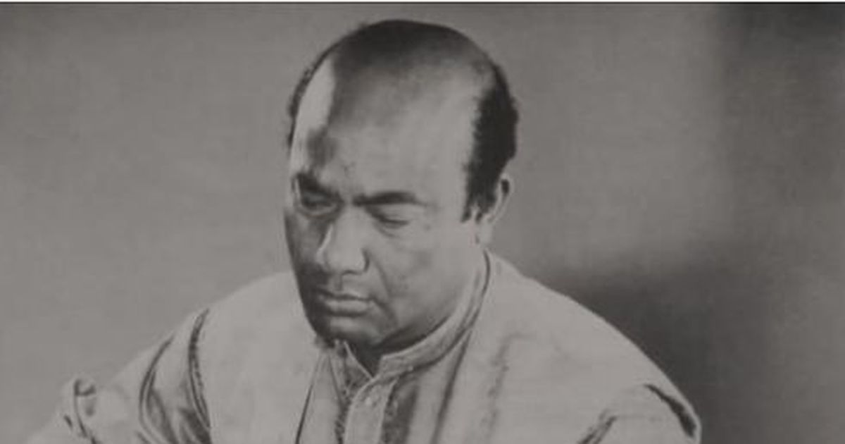 Listen: How sarod maestro Ali Akbar Khan uses the 'java' to change moods and tones