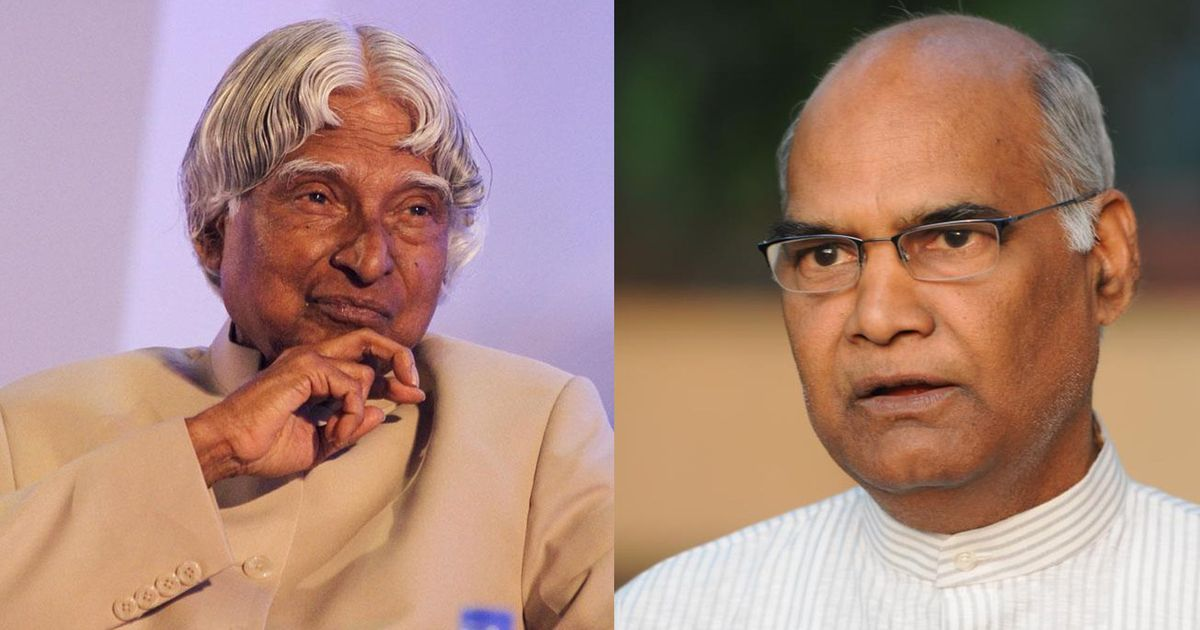 Not a masterstroke: BJP picked Kalam for president after 2002 riots, Kovind after attacks on Dalits