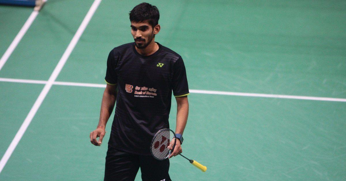 Kidambi Srikanth and B Sai Praneeth set up all-Indian quarter-final at Australian Open Superseries