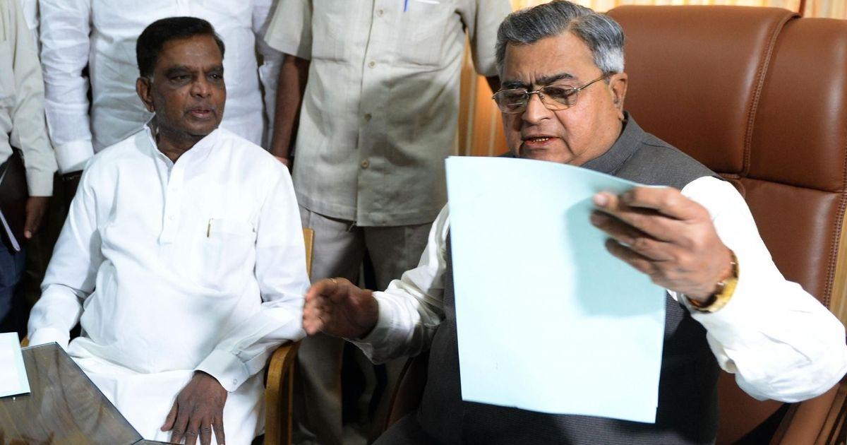 Karnataka: Speaker sentences two editors to jail for allegedly defamatory articles about MLAs