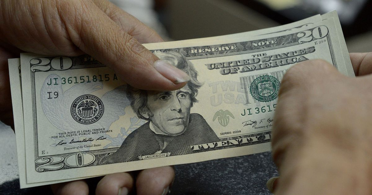 Why cash remains sacred in American churches