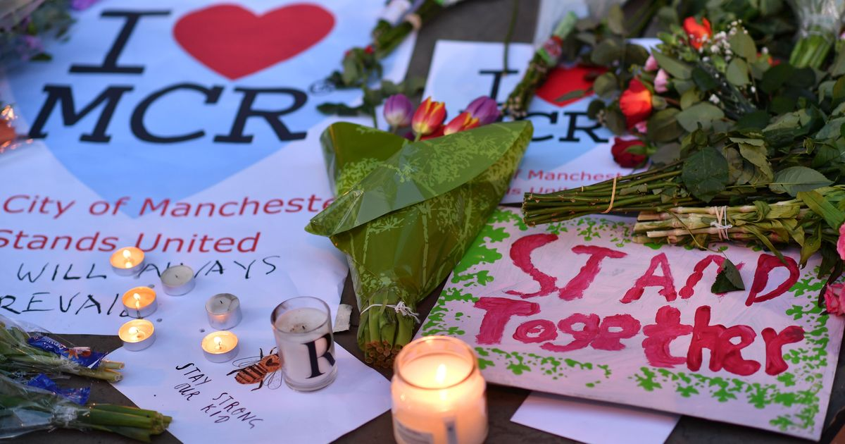 Manchester: Islamophobic attacks have risen since the blast at Ariana Grande's concert, say police