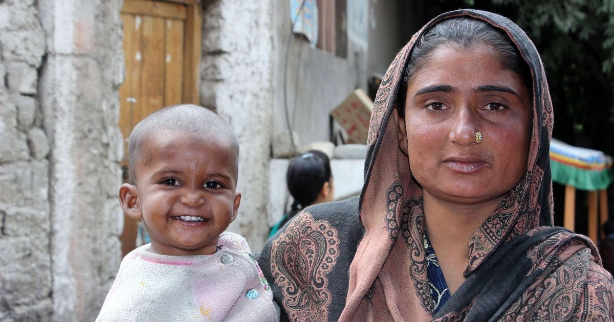 How a woman's dissent led to Indian mothers getting guardianship rights to their children