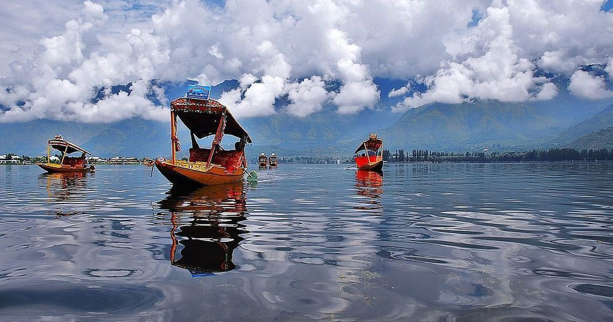 'We are victims of media propaganda': Hotels go empty and workers jobless as Kashmir tourism is hit