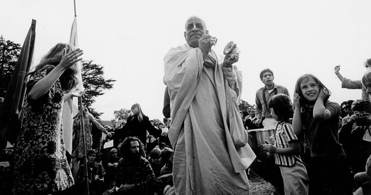 Documentary 'Hare Krishna!' casts a devotee's eye on the ISKCON movement