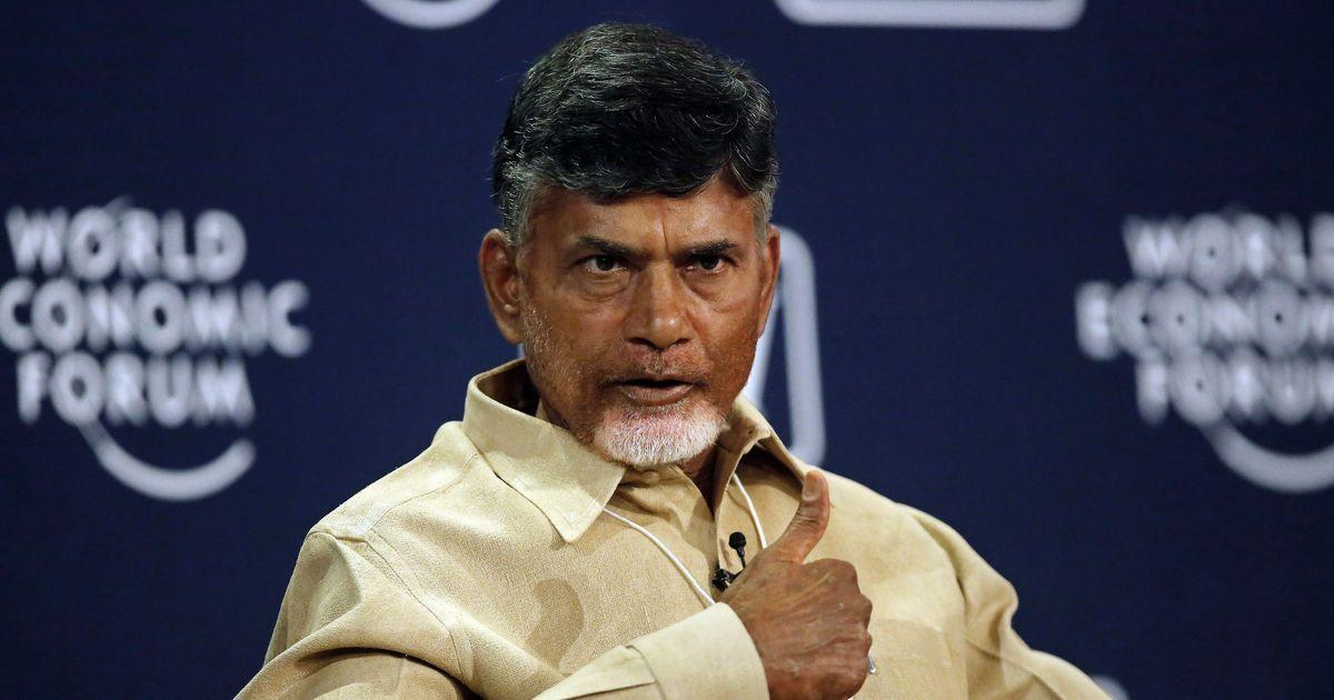 Won't hesitate to ignore villages that don't vote for TDP, says Andhra Pradesh CM Chandrababu Naidu