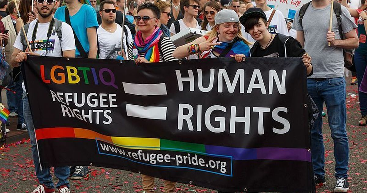 From gay Nazis to 'we're here, we're queer': A century of arguing about gay pride