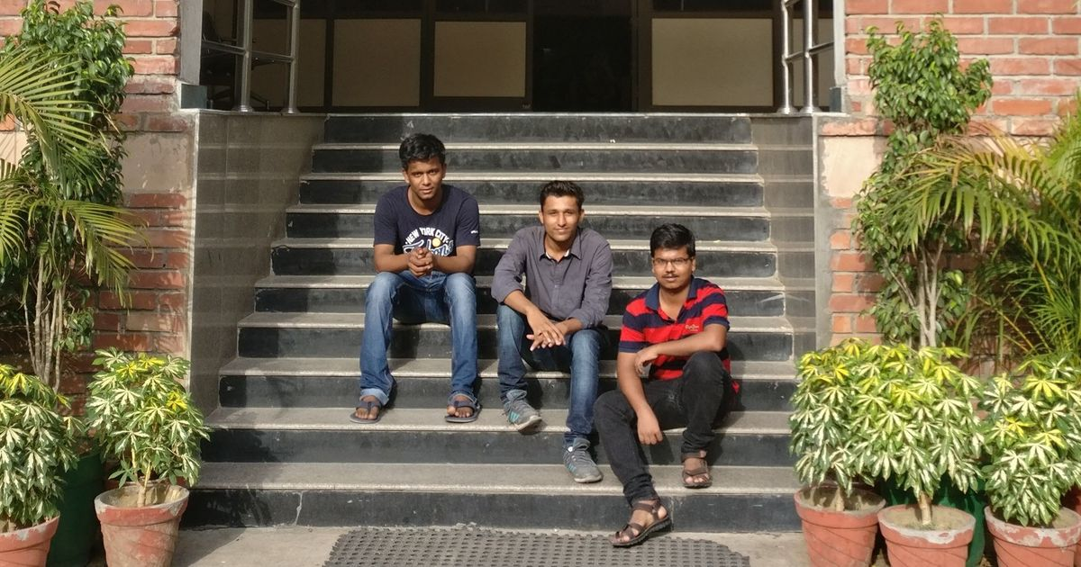 Taking the government school route to IIT, and other Scroll.in stories you may have missed this week