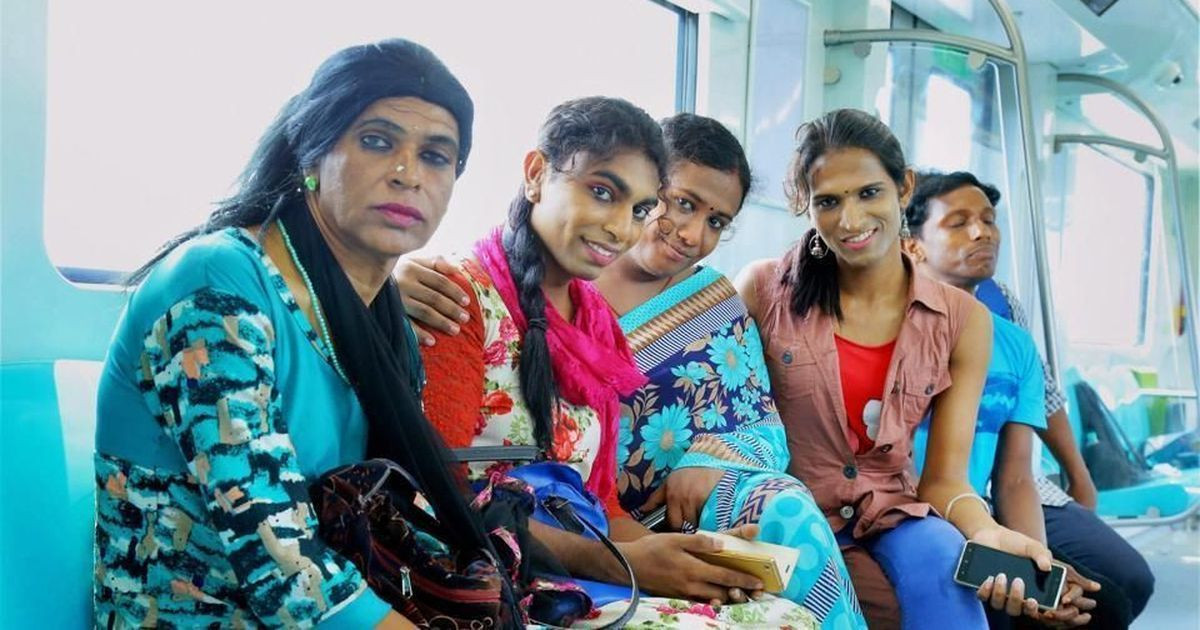 Eight transgender employees quit working for Kochi Metro within a week of its launch