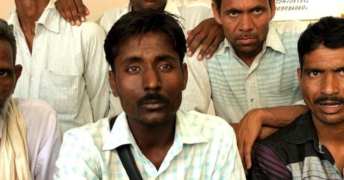 Main complainant in MP sedition case goes into hiding, accuses police of intimidating him