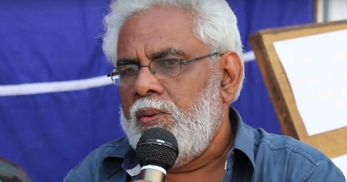 Malayalam filmmaker KR Mohanan dies at 69