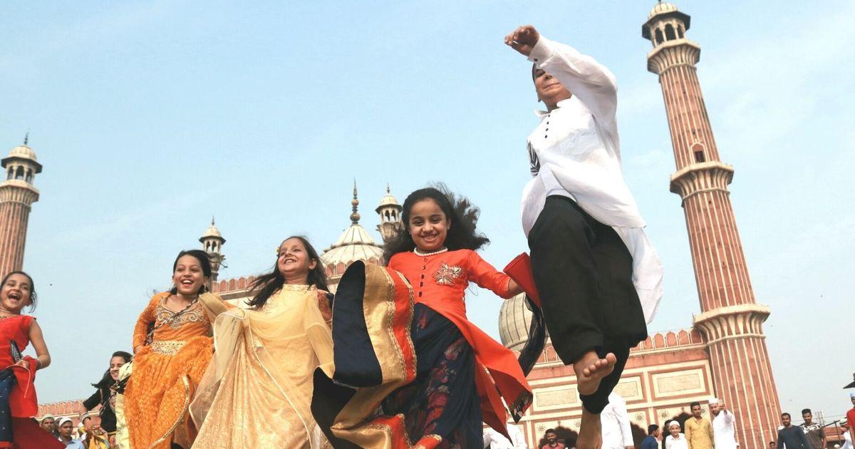 Eid-ul-Fitr 2013. India - ELSOAR