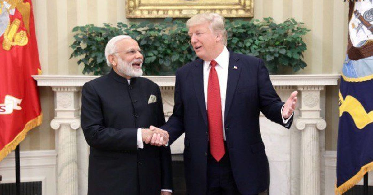 Full text: USA is 'primary partner' for India's transformation, says Modi in Washington