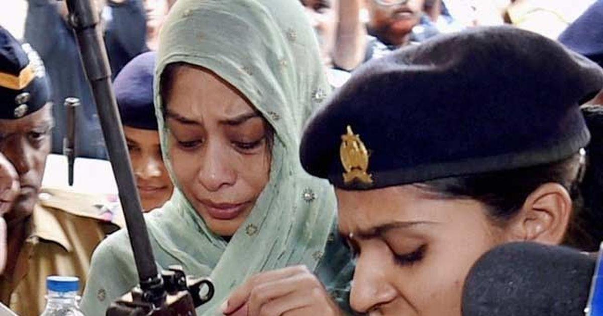 Indrani Mukerjea claims jail officials hit her, threatened sexual assault; CBI court allows FIR