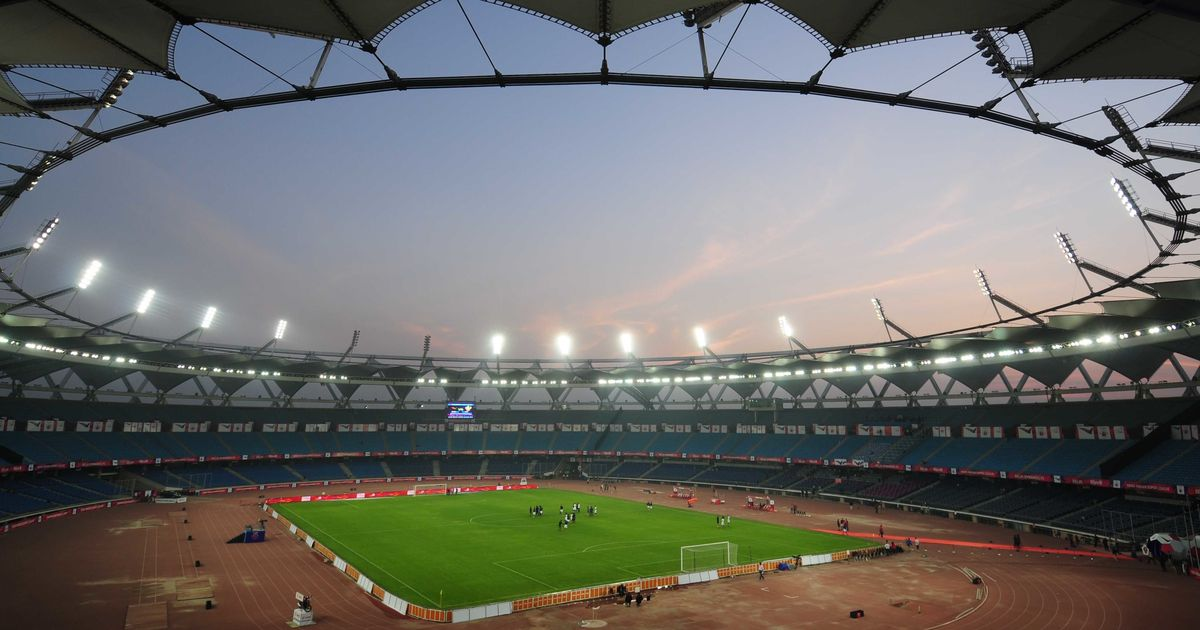 Fifa set to shift India's U-17 World Cup games from Mumbai to Delhi