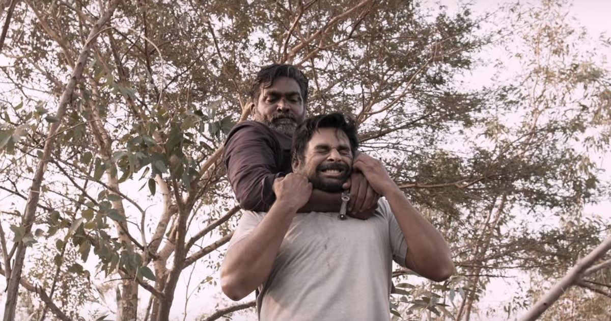 Vijay Sethupathi needs to be in Hollywood: Madhavan on 'Vikram Vedha'