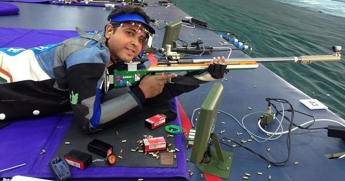 Mixed team event would increase India's Olympic medal chances, says shooter Joydeep Karmakar